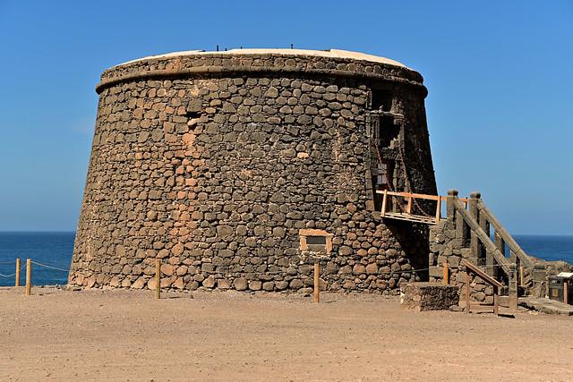 200310 Fuerteventura - 05 Castillo El Toston 1018