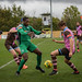 Corinthian-Casuals 0 - 0 Leatherhead