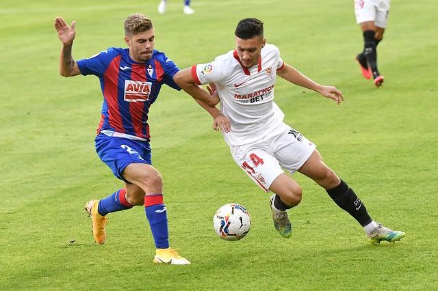 Foto Twitter (Sevilla FC)