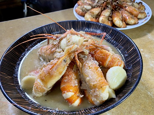 20201022 台中全海岸活蝦餐廳