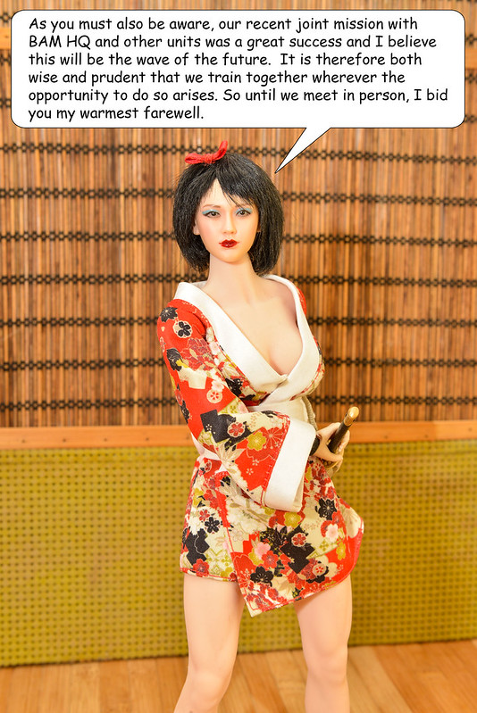 Attention All members! Kimono Troop offering Free Aftermath Survival Training.  - Page 4 50524385388_e5f477bc6f_c