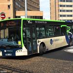 Preston Bus PO56 JDU 30916