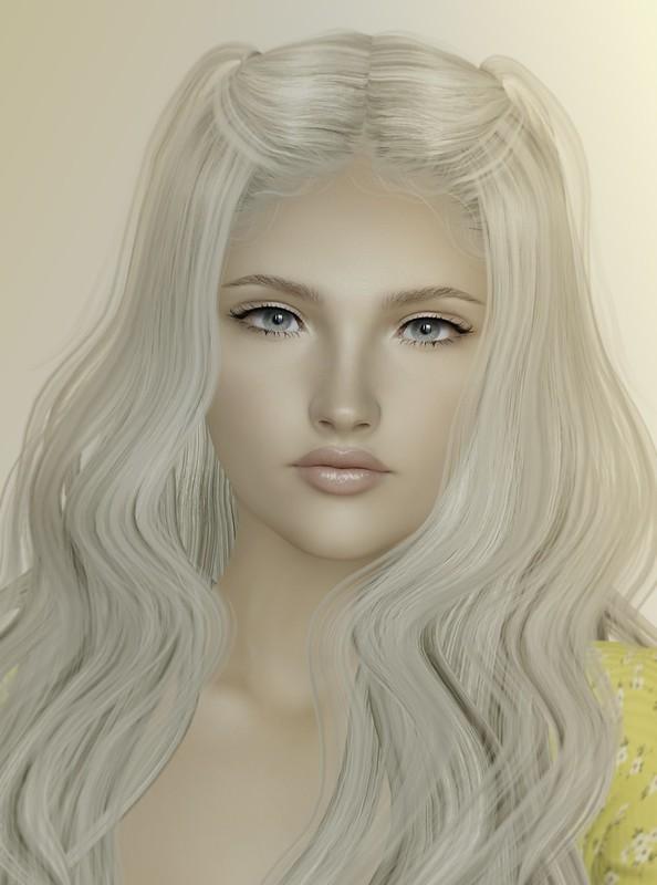 LOGO - Chelsea Mesh Head