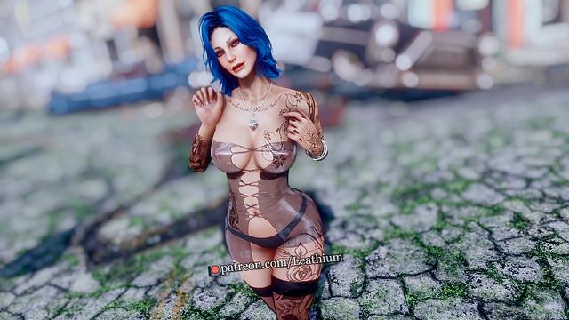 Fallout 4 Screenshot - Honesty
