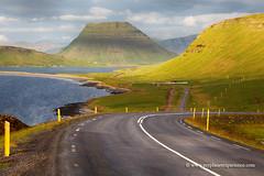 Snæfellsnes peninsula - Iceland