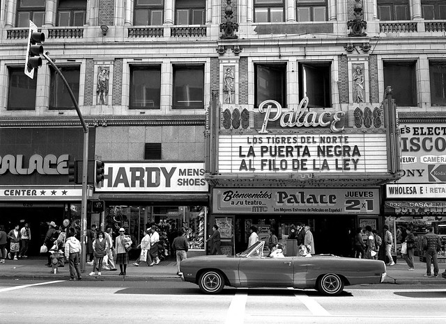 Los Angeles 1988