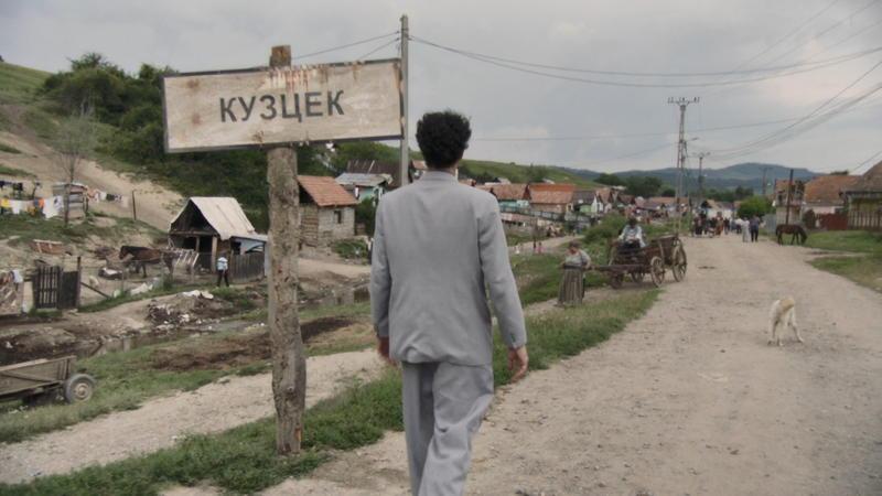 Borat village