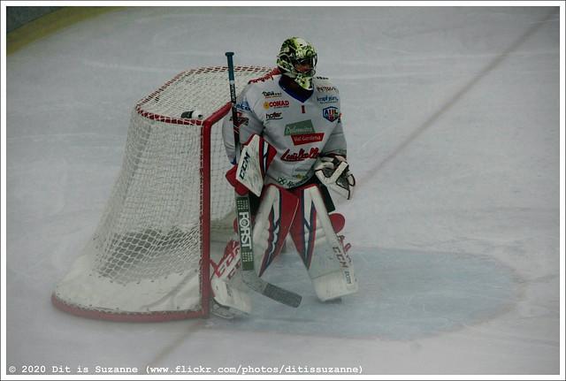 HK SŽ Olimpija vs HC Gherdëina