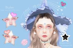 ASURA. Little witch Makeup for so kawaii sundays ♥