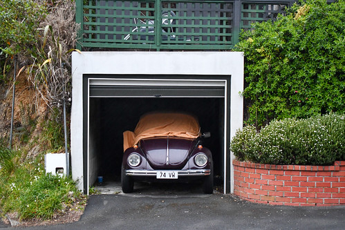<p>1974 VW 1303L</p>