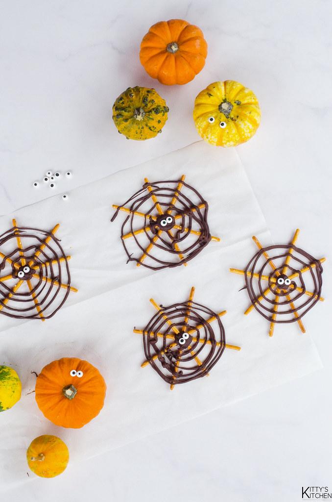 Ragnatele di Halloween