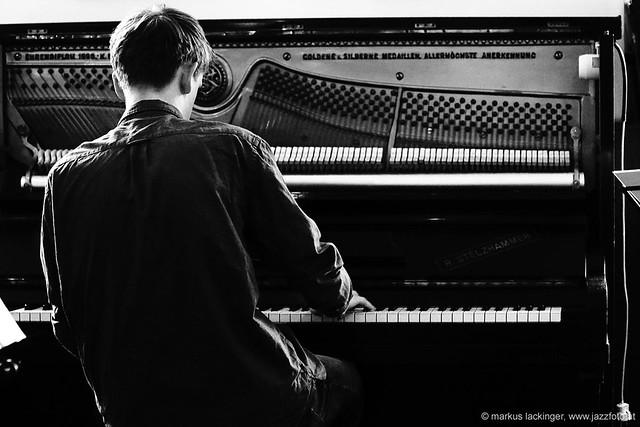 Ferdinand Rauchmann: piano
