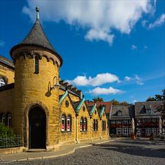 Alte Schule Goslar