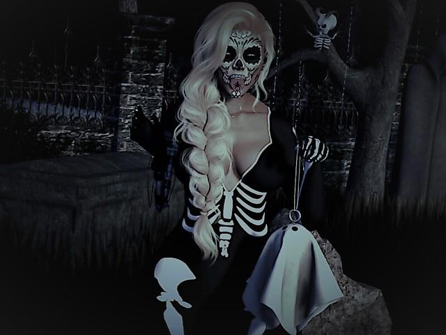 ... Grave Robber ...