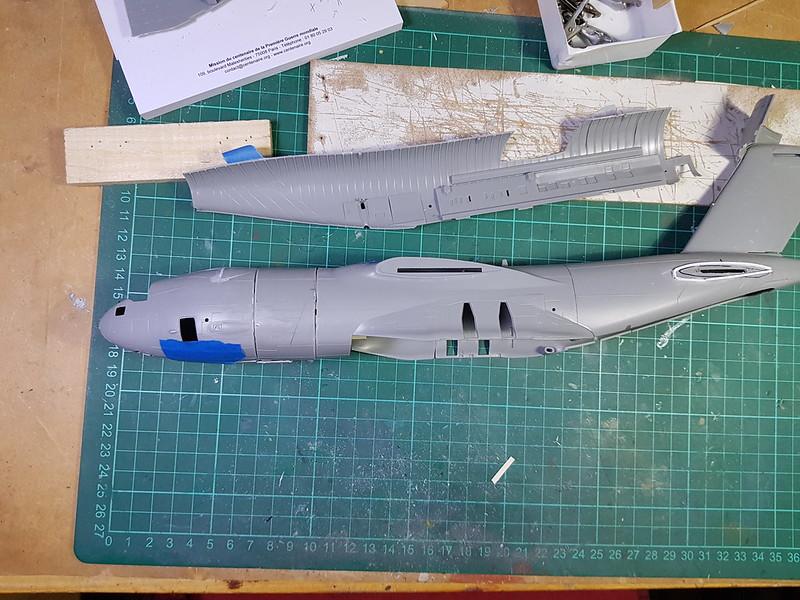 S.H.I.E.L.D CXD-23 Airborne Mobile Command Station - le Bus  50525256801_e1500c9f6a_c