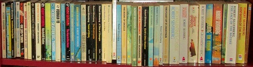 Science Fiction Books, Robert Silverberg