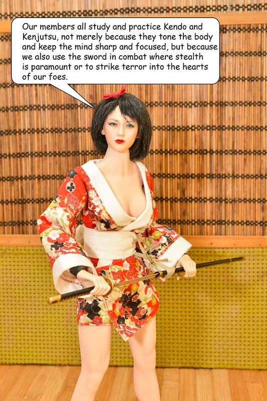 Attention All members! Kimono Troop offering Free Aftermath Survival Training.  - Page 4 50525274037_b5991cc296_c
