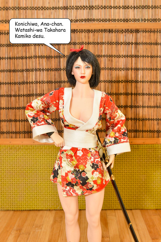 Attention All members! Kimono Troop offering Free Aftermath Survival Training.  - Page 4 50525275072_6740ded555_c