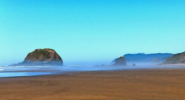 Oregon Beach -Arcadia Beach