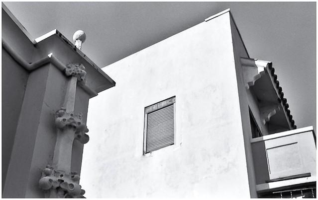 Arquitectura (Arquitecture)