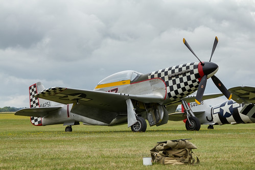@ Flying Legends 2019 | by jakedaltonaviation