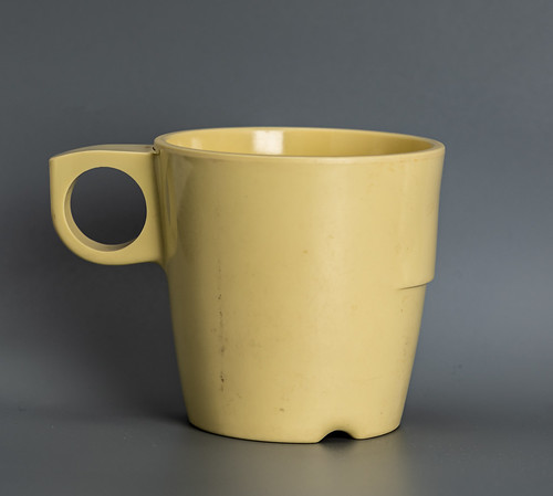 00538-2 Cup, Melmac | by L.G.Hicks Memorial Collection