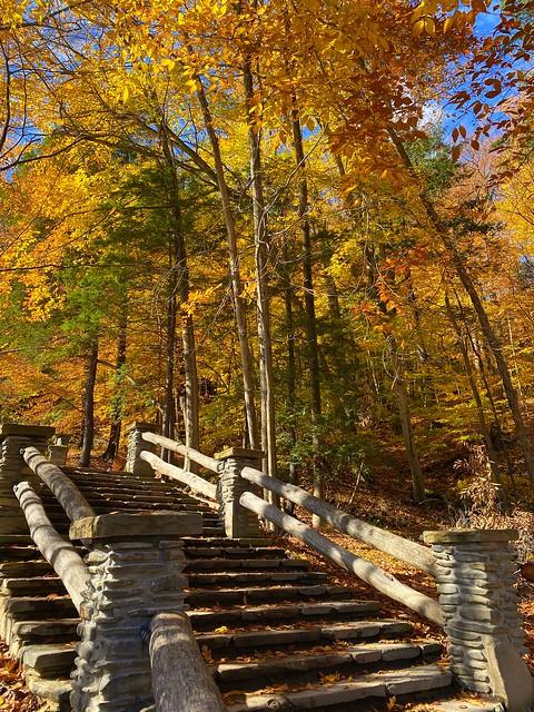 Letchworth State Park, NY