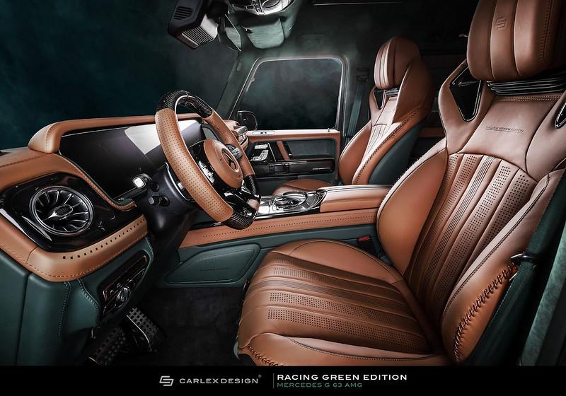 Carlex-Design-Mercedes-G-Class-Green-Racing-Edition-12