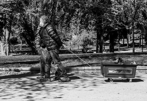 El día de la bestia en Santiago de Chile