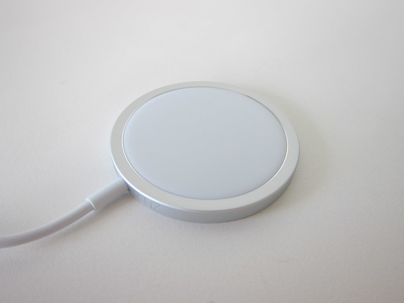Apple MagSafe Charger - Wire End