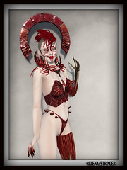 Helena Stringer - SL Syndicate - Necromophosis - 2