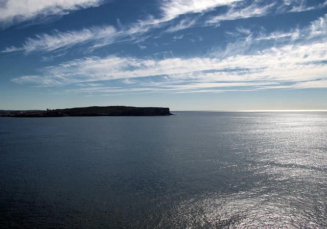 North Head