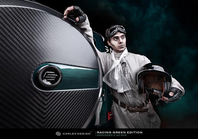 Carlex-Design-Mercedes-G-Class-Green-Racing-Edition-26