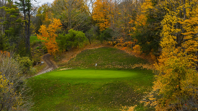 Par 3 Autumn Dream