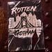 The Batman Filming in Chicago 2020   Rotten Gotham Flyer