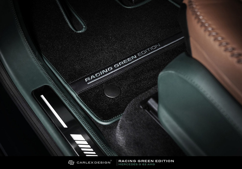 Carlex-Design-Mercedes-G-Class-Green-Racing-Edition-21