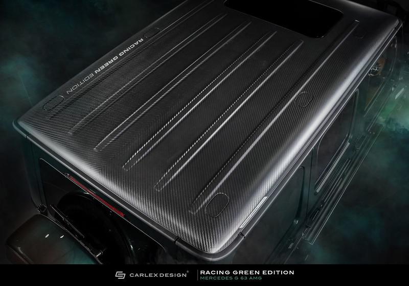 Carlex-Design-Mercedes-G-Class-Green-Racing-Edition-9