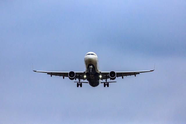 Delta Airlines KBOS
