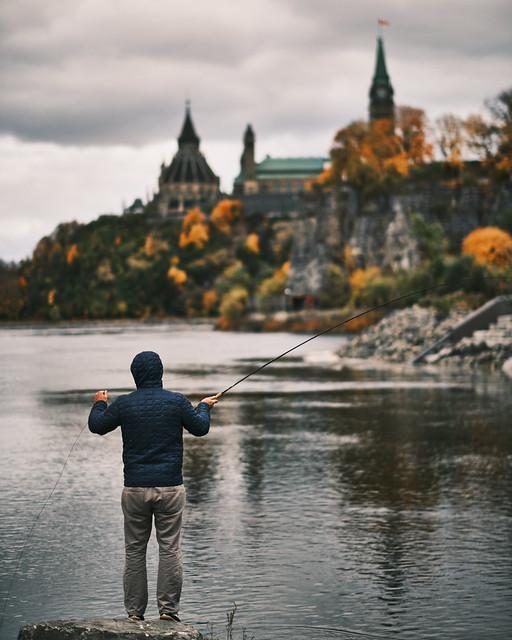 051x : Gone fishin'