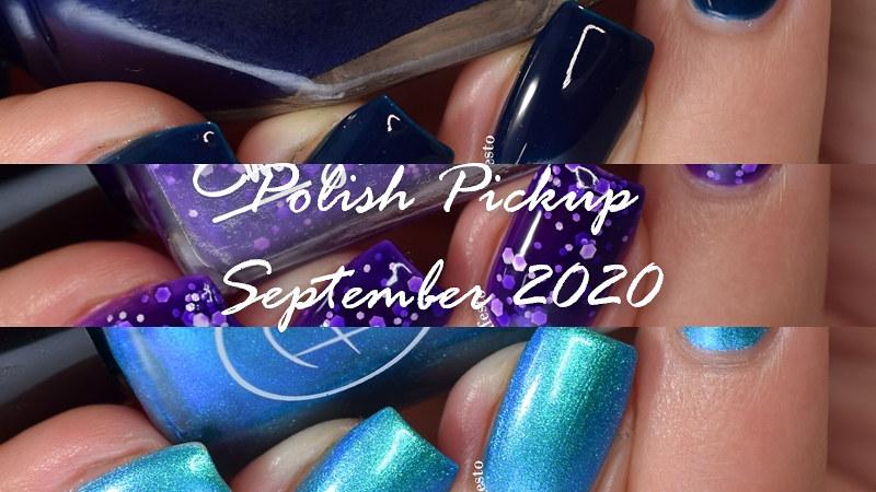 Polish Pickup September 2020