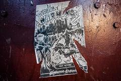 The Batman Filming in Chicago 2020   Global Warming Gotham City Flyer