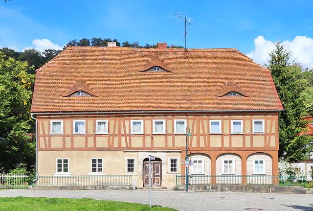 Umgebindehaus in Grossschönau 6.9.2020 1515
