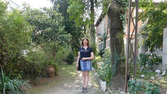 Milano - Via Privata Amalfi
