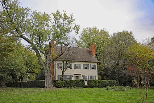 chantilly turberville fairfaxcounty virginia unitedstates plantation 1700s leetongrove leeton