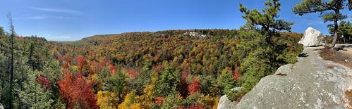 landscape nature travel hiking new york