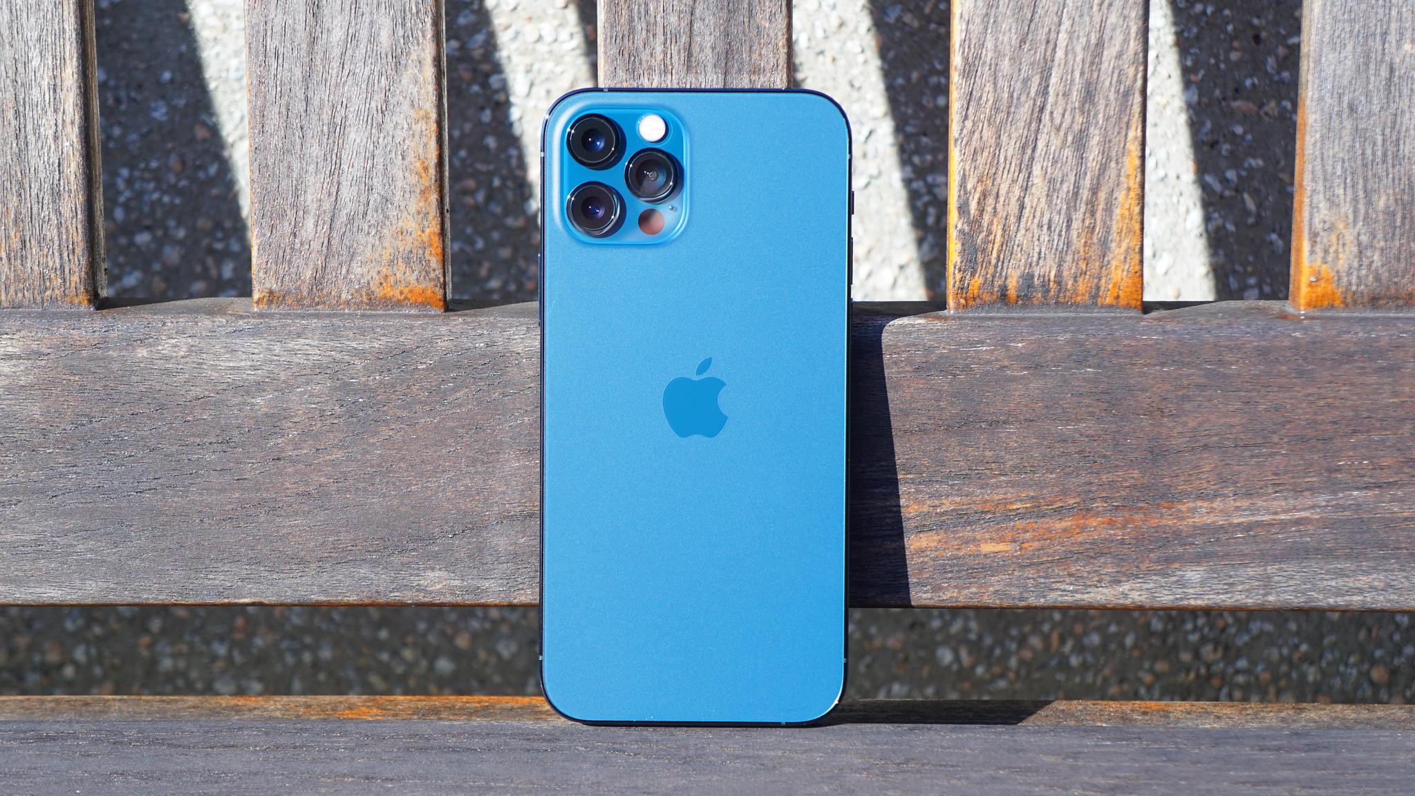 iPhone 12 Pro レビュー - パフォーマンス・電池持ち