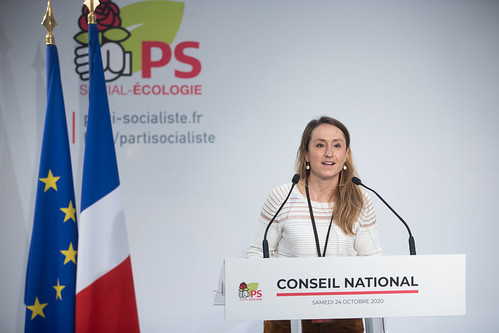 2020-10-24 - Conseil National-67 | by Parti socialiste