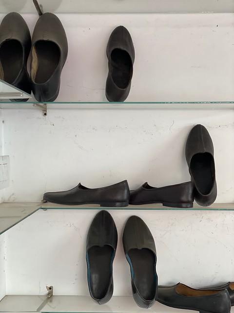 City Landmark - Premier Shoe Factory, Sadar Bazar, Gurgaon