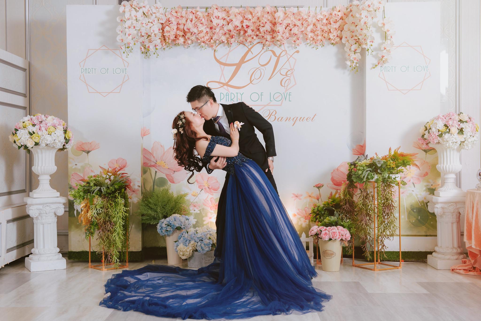 【婚攝合照搶先看】崧甫&巧甄|婚禮攝影|桃園綠光 婚攝推薦18
