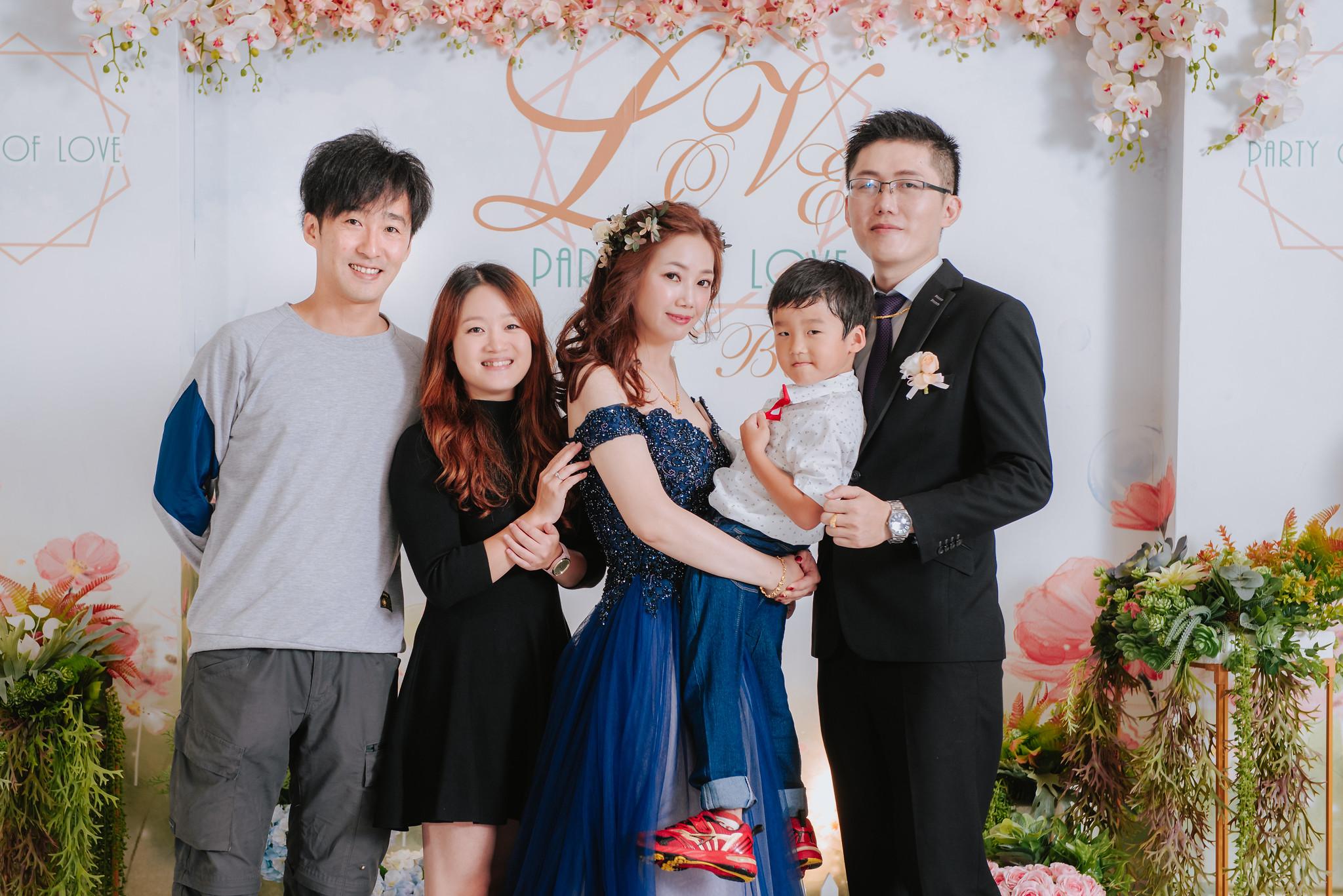 【婚攝合照搶先看】崧甫&巧甄|婚禮攝影|桃園綠光 婚攝推薦15